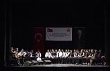 """Bursa'da """"Mehmet'in Türküsü"""" rüzgarı esti"""