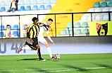 Bursaspor kritik maçlarda!