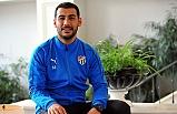 Bursaspor Sportif Direktörü konuştu