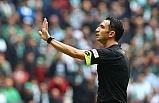 Galatasaray-Beşiktaş hakemi belli oldu