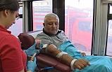 İyileşmiş hastanın kanıyla tedavi yöntemi ülkemizde de başlıyor