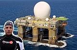 ABD'nin HAARP gemisi Ege'ye demir attı! Milli sporcu eylem için harekete geçti...