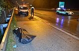 Adana'da feci kaza: 1 ölü, 6 yaralı
