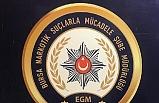 Bursa'da dev uyuşturucu operasyonu!