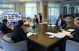 Cumhurbaşkanı Erdoğan'ın başkanlığında kritik toplantı