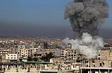 İsrail'den Suriye'ye hava saldırısı iddiası: 9 kişi öldü