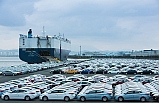 Otomobil ihracatı hız kesmedi