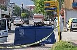 Bursa'da kaldırımda ölü bulundu
