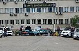 Bursa'da hırsızlık şebekesine operasyon: 20 gözaltı