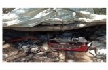 Pençe-Kaplan Operasyonu'nda mühimmat ve yaşam malzemeleri ele geçirildi