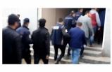 Sosyal medyadan PKK propagandası yapan 4 kişi yakalandı
