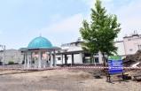 Yeşilyurt Camii'ne Osmangazi desteği