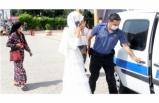 Zorla evlendirilmek istenen kız, nikah salonuna yapılan polis baskınıyla kurtarıldı