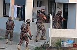 Suç örgütüne operasyon: 14 gözaltı