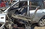 Afrin'de bombalı saldırı: 9 yaralı