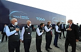 Büyük gün! İlk yerli otomobil TOGG'un fabrika temeli Bursa'da atılıyor