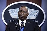 """ABD Savunma Bakanı Austin: """"Afganistan'daki şiddet derhal azaltılmalı"""""""