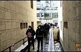 Bursa merkezli FETÖ/PDY operasyonu: 16 gözaltı