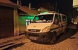 Bursa'da sobadan sızan gazdan 1 kişi hayatını kaybetti