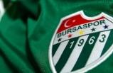 Bursaspor'da iki futbolcunun korona virüs testi pozitif çıktı