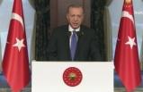 """Cumhurbaşkanı Erdoğan: """"NATO müttefikimizden arzu ettiğimiz desteği göremedik"""""""