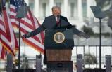 Eski ABD Başkanı Donald Trump, Senato'da gerçekleşen duruşmada aklandı.