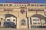 İletişim İstanbul Rumeli Üniversitesi 26 akademik personel alacak