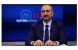 Adalet Bakanı Gül: İnsan Hakları Eylem Planı reform yolculuğunun bir adımı