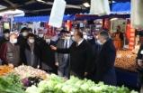 Bursa'da denetimler arttırıldı