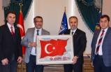 Büyükşehir Belediye Başkanı Aktaş: Buttim Bursa'ya değer katıyor