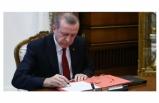 Cumhurbaşkanı Atama Kararları