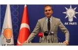 AK Parti Sözcüsü Çelik'ten HDP'ye tepki: Durduğunuz yer doğru değil