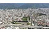 Bursa'ya devasa Sosyal Yaşam Merkezi