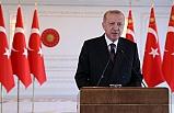 Cumhurbaşkanı Erdoğan: Yeni bir müzakere süreci olacaksa iki devlet arasında yürütülmelidir