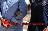 DEAŞ'lı 3 şüpheli tutuklandı