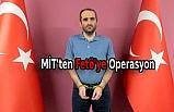 FETÖ elebaşının yeğeni MİT operasyonu ile yakalandı