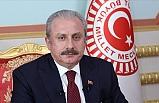 Meclis Başkanı Şentop, Ürdün'ün Milli Günü'nü kutladı