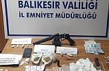 Polisin yaptığı uygulamalarda yakalanan 168 kişiden 47'si tutuklandı