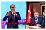 Adana'da, eski ve yeni başkan arasında 'hırsız- hain' polemiği