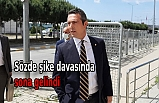 Ali Koç, Futbolda Sözde Şike davası için Silivri'de