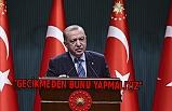 Cumhurbaşkanı Erdoğan: Müsilaj belası tüm kurumlarımızın ortak gayretiyle çözülecek bir sorundur