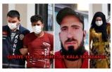 Eşiyle ilişkisi olan arkadaşını öldürdü, Suriye'ye kaçmaya çalışırken yakalandı