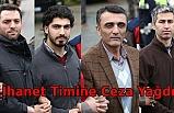 Fetö'nün suikast timine verilen cezalar belli oldu