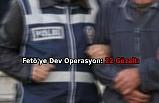 FETÖ soruşturmasında 22 şüpheli hakkında gözaltı kararı