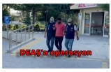 Terör örgütü DEAŞ'a operasyon: 26 gözaltı