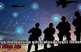 Türkiye'nin gücüne güç katacak yeni hedefi: Akıllı Silah Ağı