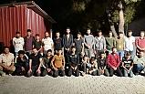 37 kaçak göçmen yakalandı; 4 organizatöre tutuklama