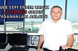 Kule şefi Enver Yavuz 15 Temmuz gecesi yaşananları anlattı