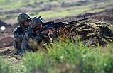 MSB: 7 PKK/YPG'li terörist etkisiz hale getirildi