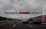 OTOYOLDA OTOBÜS DEHŞETİ